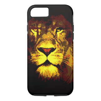 Lion iPhone 8/7 Case