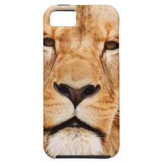 Lion iPhone SE/5/5s Case