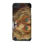 Lion! iPod Touch (5th Generation) Cases