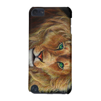 Lion! iPod Touch (5th Generation) Cover