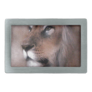 Lion King animal art Belt Buckles