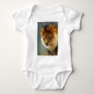 Lion King Baby Bodysuit