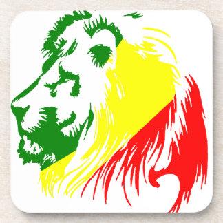 LION KING BEVERAGE COASTER