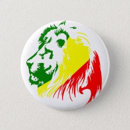 LION KING BUTTON