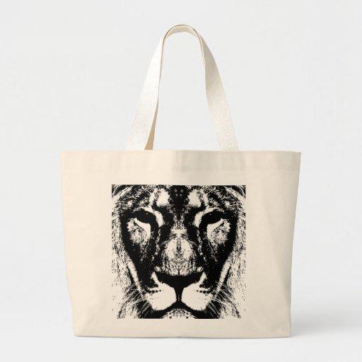 Lion King Canvas Bags