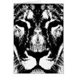 Lion King Card