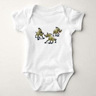 Lion King Hyenas Disney Baby Bodysuit
