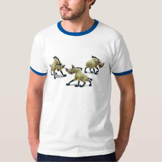 Lion King Hyenas Disney T Shirt