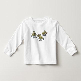Lion King Hyenas Disney Toddler T-shirt