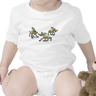 Lion King Hyenas Disney Shirts