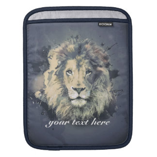 LION KING | iPad 2/3/4/Mini/Air/Macbook Air Sleeve