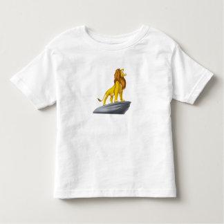 Lion King Mufasa Roaring Disney Tshirts