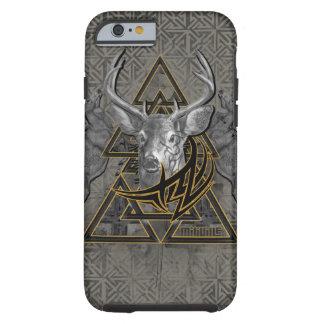 Lion King? No...Deer King rules! Tough iPhone 6 Case