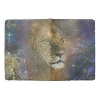 Lion King of Jungle Beasts Extra Large Moleskine Notebook