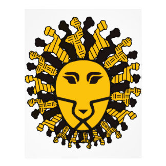 Lion King of Malawi Flyer
