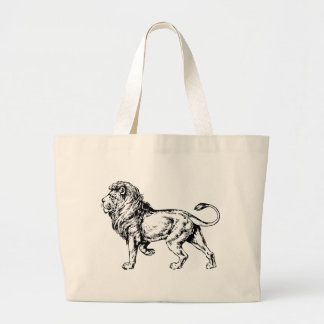 Lion - King of the Jungle Bag