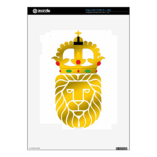 lion king skins for iPad 2