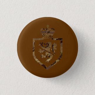 Lion King - Square Button