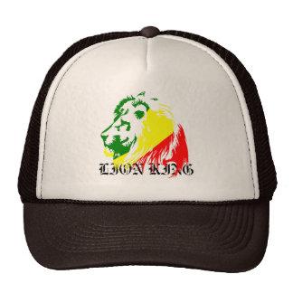 LION KING TRUCKER HAT