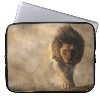 Lion Laptop Computer Sleeves