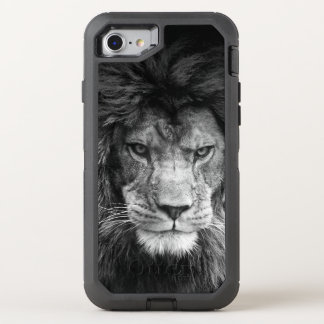 Lion Lead I7P OtterBox Defender iPhone 8/7 Case