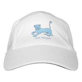 Lion League Hat