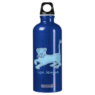 Lion League SIGG Traveller Water Bottle