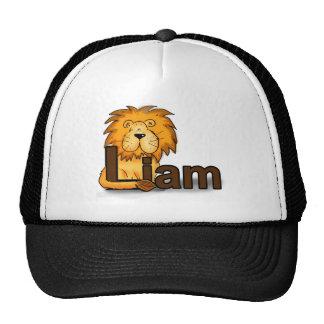 Lion_Liam Gorro