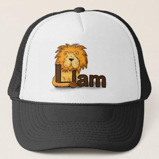 Lion_Liam Trucker Hat