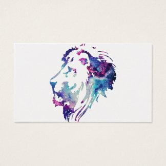 LION LIFE BUSINESS CARD