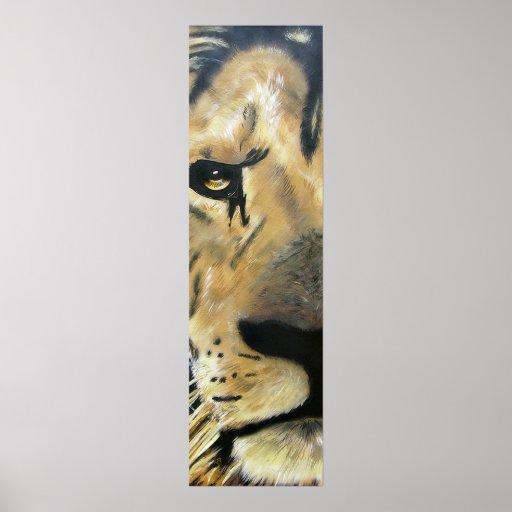 Lion, Lion Poster
