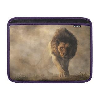 Lion MacBook Sleeves