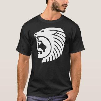 Lion Man, Greek relief design T-Shirt