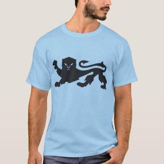 Lion Men's Basic T-Shirt