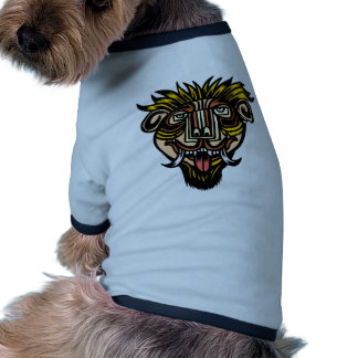 Lion Myth Pet Shirt