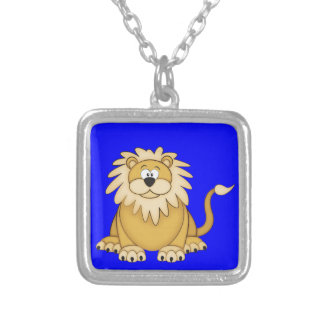 Lion Custom Jewelry