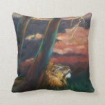Lion -Noah's Ark Story Pillow