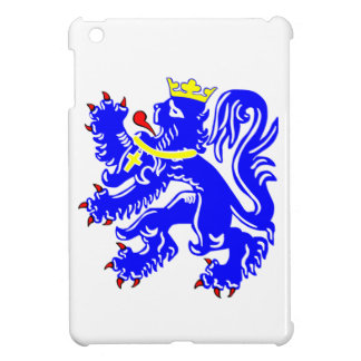 Lion of Bruges Cover For The iPad Mini