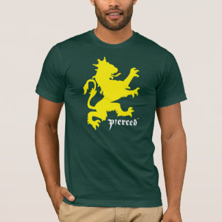 Lion of Judah (American Apparel) T-Shirt