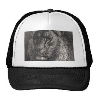 lion of judah cap trucker hat