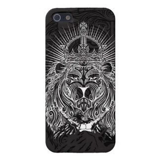 Lion of Judah Case For iPhone SE/5/5s