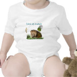 Lion of Judah Christian gifts and clothing Creeper