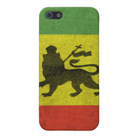 Lion of Judah Cover For iPhone SE/5/5s