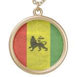 Lion of Judah Custom Necklace