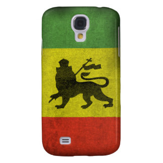 Lion of Judah Galaxy S4 Cover