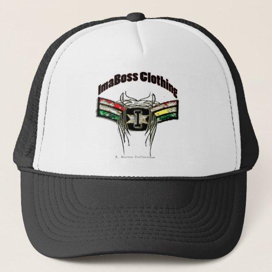 Lion Of Judah Hat