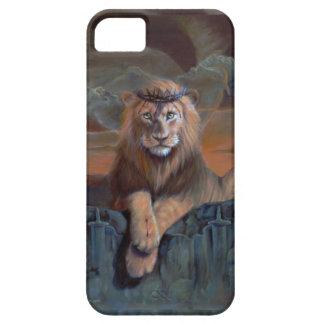 Lion Of Judah iphone 5/5S iPhone SE/5/5s Case