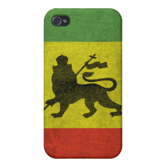 Lion of Judah Case For iPhone 4
