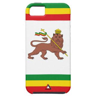 Lion of Judah iPhone SE/5/5s Case
