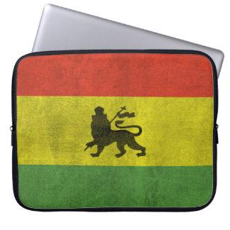 Lion of Judah Computer Sleeve